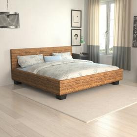 Łóżko abaca 140x200 cm