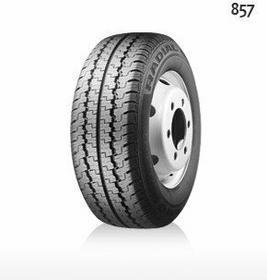 Kumho 857 Radial 215/65R16 106 T