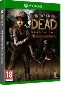 Walking Dead Season 2 Xbox One