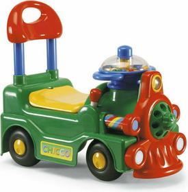 Chicco Zabawka-jeździdło lokomotywa  67358