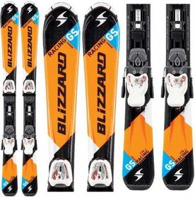 Blizzard GS IQ JR 2015