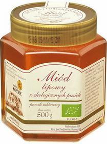 BARTNIK SĄDECKI (miody) miód lipowy bio 500g- sądecki