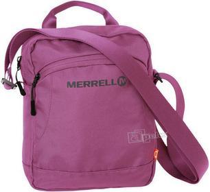 Merrell Merrell Kelley Torba na ramię - tablet - fioletowy JBF22527-509