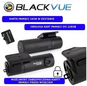 BlackVue DR450-1CH FHD