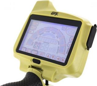 Wgi innovations Wykrywacz metalu Wgi Ground EFX MX300 z GPS 271-002