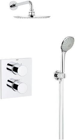 grohe grohtherm 3000 cosmopolitan 34408 ceny opinie. Black Bedroom Furniture Sets. Home Design Ideas