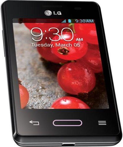 LG Swift L3 II E430 Czarny