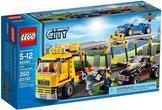 LEGO City - Transporter Samochodów 60060