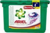 Ariel 432g Power Capsules Color&Style Kapsułki do prania (15 pr