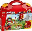 LEGO JUNIORS - Walizka Straż pożarna 10685