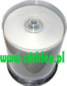 Verbatim MBI fab. CD-R MBI PERŁA INK-JET Printable 700MB Szpula 100