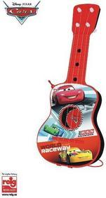 Reig Cars Gitara plastikowa, 4 struny 5305
