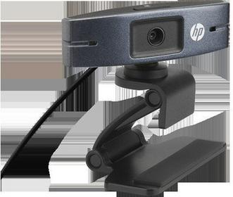 HP Webcam HD 2300
