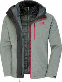 The North Face Thermoball Triclimate szary