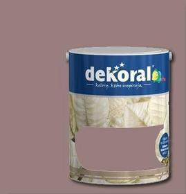 Dekoral Akrylit W - Kawowa pralinka 5L 098826
