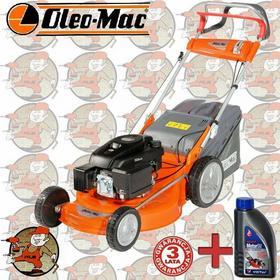 Oleo-Mac G 53 TK Allroad