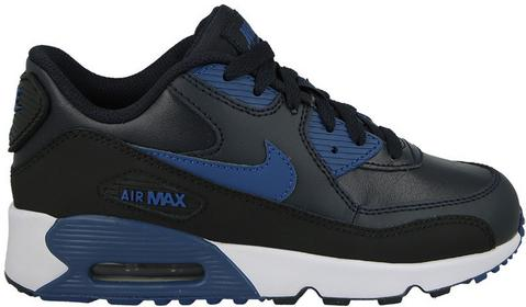 Nike BUTY AIR MAX 90 LEATHER PS) 833414 402