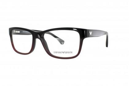 Emporio Armani okulary korekcyjne 3051 5348 (51)