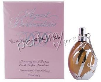 Agent Provocateur Diamond Dust Edition woda perfumowana 100ml
