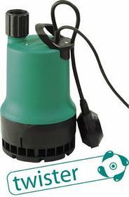 Wilo Pompa zatapialna TM 32/8 Zastosowanie Przetłaczanie wody czystej i... 40484