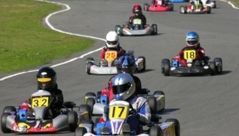 Gokartowe Grand Prix - Trójmiasto