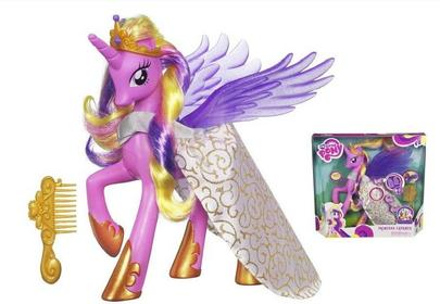 Hasbro My Little Pony Księżniczka Cadance 98969