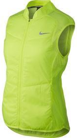 Nike kamizelka do biegania damska POLYFILL VEST 689256-702 886060767646