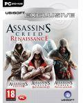 Assassins Creed Renaissance PC