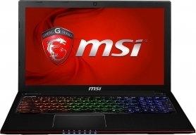 "MSI GE60 2PE-640XPL 15,6"", Core i7 2,5GHz, 8GB RAM, 1000GB HDD (GE60 2PE-640XPL)"
