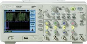 Agilent Technologies Oscyloskop cyfrowy DSO1024A