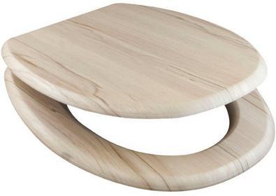 Duschy Deska wc Miljo Light Style 807-12 7391398807122