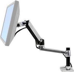 Ergotron LX Desk Mount LCD Arm - Uchwyt do monitora max. 24 TFTs 45-241-026