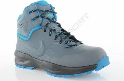 Nike Buty Dziecięce Terrain Boot (GS) 599303-400