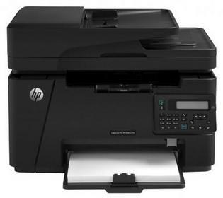 HP LaserJet M127fs