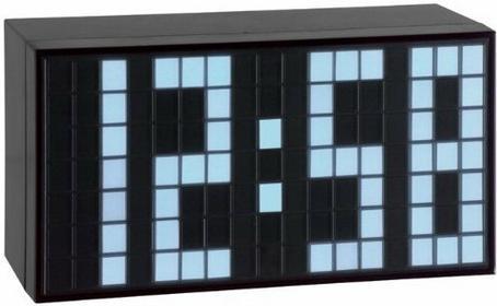 TFA 98.1082.02 elektroniczny ZEGAR - Budzik