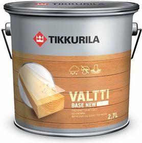 Tikkurila Preparat gruntujący do drewna Valtti Base 9L - Preparat gruntujący do