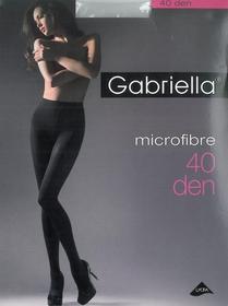 Gabriella Rajstopy mikrofibra rozmiar 4 40 den