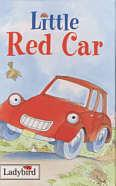 praca zbiorowa  Little Red Car