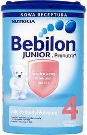 Bebilon Junior 4 Pronutra 800g