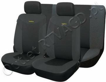Pokrowce na siedzenia samochodowe GOODYEAR model 75529