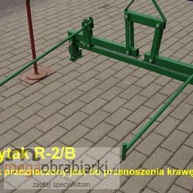 Polska WN Chwytak R-2.A RATY 0,5% NA CAŁY ASORTYMENT R2.A