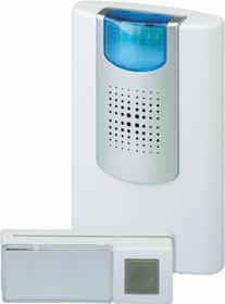 Heidemann Dzwonek bezprzewodowy 70824 90 dBA 433 MHz