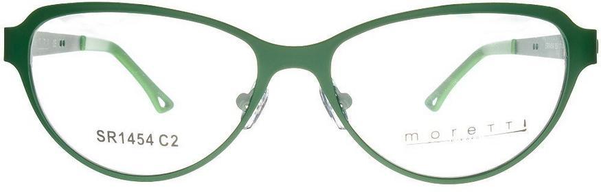 Enzo Moretti Moretti SR 1454 c2 Okulary korekcyjne + Darmowy Zwrot