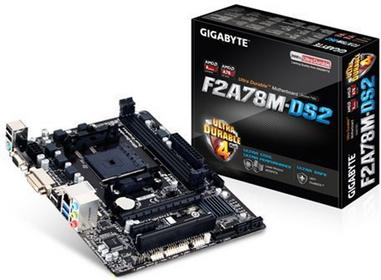 Gigabyte GA-F2A78M-DS2