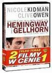 Pakiet: Phil Spector / Hemmingway i Gellhorn
