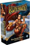 Fantasy Flight Games Runebound 3Rd Edition: The Gilded Blade