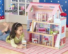 KidKraft Domek dla lalek - Chelsea 65054
