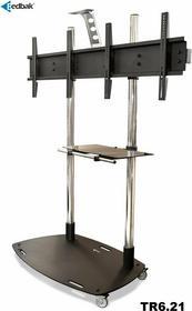 Edbak TR6.21 - Stojak wózek dla telewizorów LCD - LED 22 -