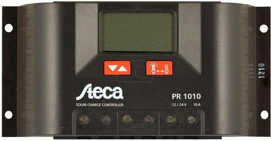 Steca ACTION-ENERGY Regulator ładowania PR1010 10A, 900W