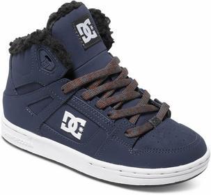 DC Shoes obuwie dziecięce REBOUND WNT BOY SHOE NGH